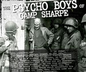 11b4fd95c162e The Psycho Boys of Camp Sharpe